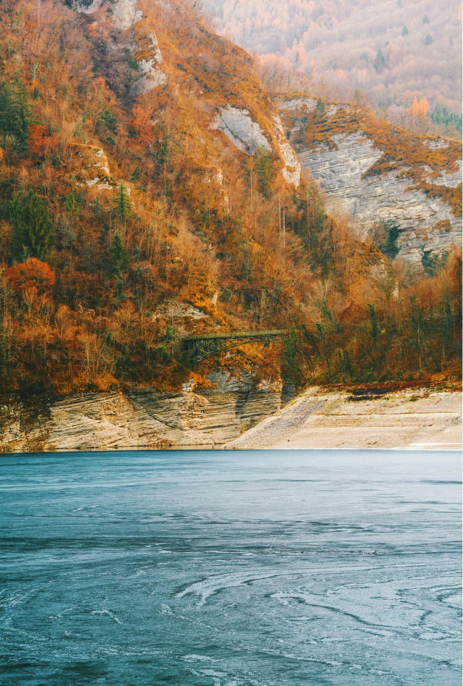 Cele mai frumoase peisaje de toamna, in imagini superbe - Poza 8