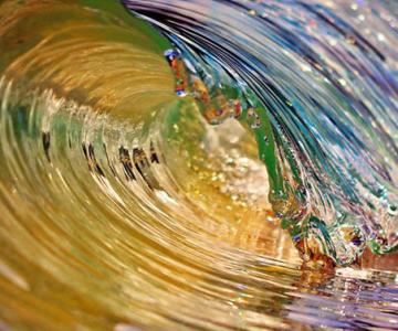 Cele mai mari mici valuri din lume, de Deb Morris