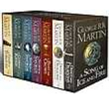 Game of Thrones Series: 7 book