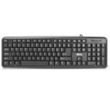Tastatura RPC Standard PHKB-P615US-AC01A (Negru)