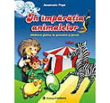 In imparatia animalelor - Alfabetul ghidus in povestiri si jocuri. Clasa I