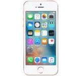 Telefon Mobil Apple iPhone SE, Procesor Dual-Core 1.8GHz, LED‑backlit widescreen Retina display Capacitive touchscreen 4inch, 2GB RAM, 16GB Flash, 12MP, 4G, Wi-Fi, iOS (Rose Gold)