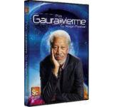 Prin Gaura de vierme. Cu Morgan Freeman. Disc 1
