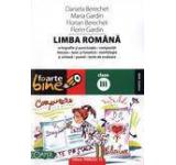 Limba romana clasa a III-a. Editia a XIII-a