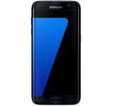 Telefon Mobil Samsung Galaxy S7 Edge, Procesor Octa-Core 2.3GHz / 1.6GHz, QHD Super AMOLED Capacitive touchscreen 5.5inch, 4GB RAM, 32GB Flash, 12MP, 4G, Wi-Fi, Android (Negru)