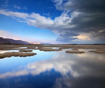 Fascinatia peisajului, de Erez Marom