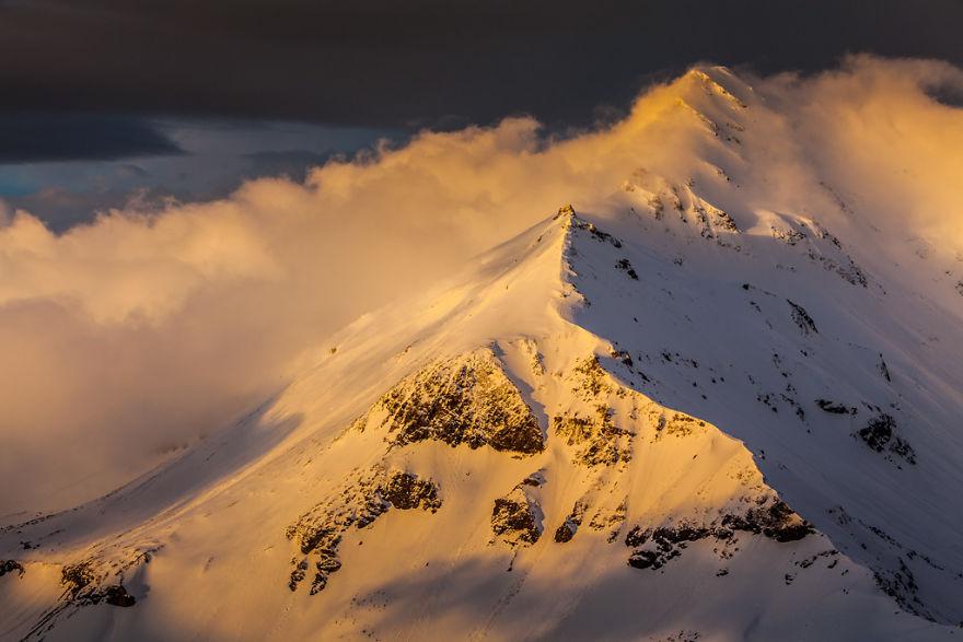 Cel mai frumos drum din inima Alpilor - Poza 16