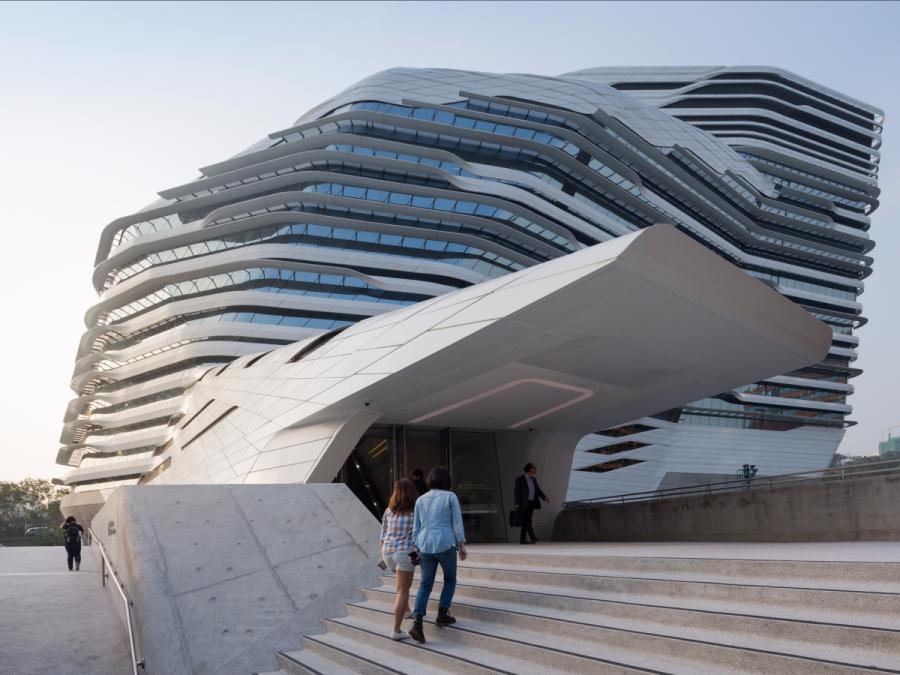 15+ Minuni arhitecturale de vazut intr-o viata - Poza 17