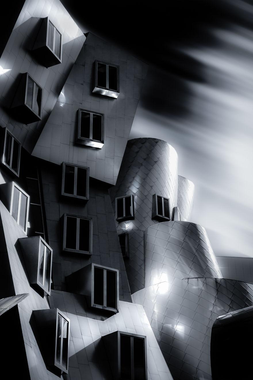Bijuterii arhitecturale, in poze superbe - Poza 6