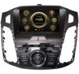 DVD Auto CarVision DNB-Focus, Bluetooth, Navigator Full Europa, dedicat Ford Focus