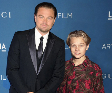 10 castigatori de Oscar pozeaza cu ei insisi in tinerete