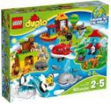 LEGO® DUPLO® in jurul lumii 10805