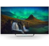 Televizor LED Sony Bravia 125 cm (49inch) KD-49XD7005, Ultra HD 4K, Smart TV, X-Reality PRO, Motionflow XR 200 HZ, Android TV, WiFi, CI+
