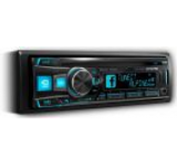 Player CD auto Alpine CDE-185BT, 4x50W, USB, Bluetooth, iluminare taste culori variabile