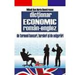 Dictionar economic roman-englez de termeni bancari bursieri si de asigurari
