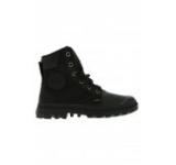 Palladium - Pantofi Pampa Sport Cuff WPN negru 4950-OBD818