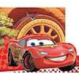 Disney-Pixar Cars My Storybook Library