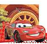 Disney-Pixar Cars My Storybook Library