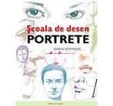 Scoala de desen: Portrete
