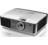 Videoproiector BenQ W1400, Full HD, 3D via HDMI