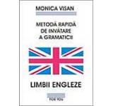 Metoda rapida de invatare a gramaticii limbii engleze. Exercitii 1+2