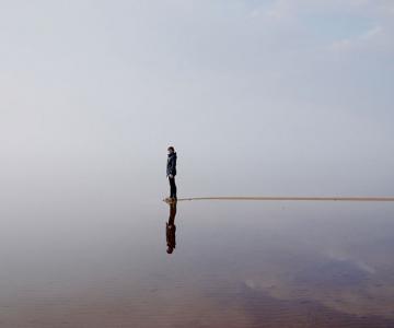 Imagini superbe cu apa si cer, via Flickr