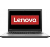 Laptop Lenovo IdeaPad 310 (Procesor Intel® Core™ i7-7500U (4M Cache, up to 3.50 GHz), Kaby Lake, 15.6inchFHD, 4GB, 1TB, nVidia GeForce 920M@2GB, Wireless AC, Argintiu)