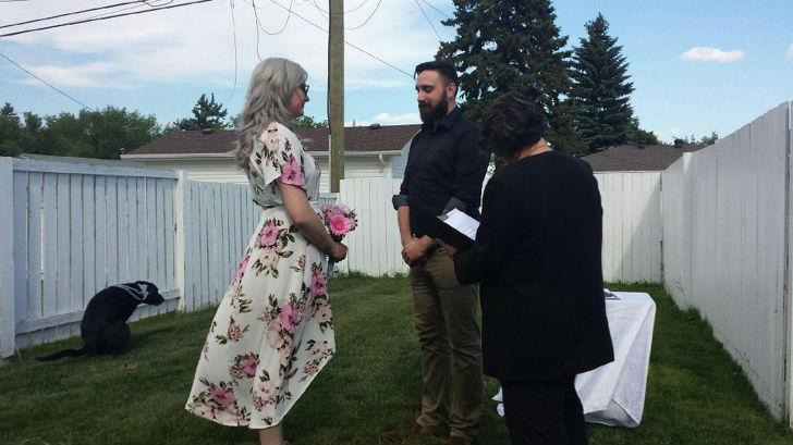 Cele mai haioase poze de nunta - Poza 2