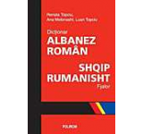 Dictionar albanez-roman. Fjalor shqip-rumanisht