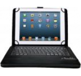 Tastatura Bluetooth Kit Universala pentru Tablete 9inch- 10inch (Neagra)