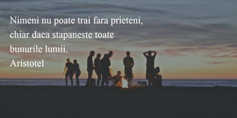 Cele mai frumoase citate despre prietenia adevarata - Poza 20
