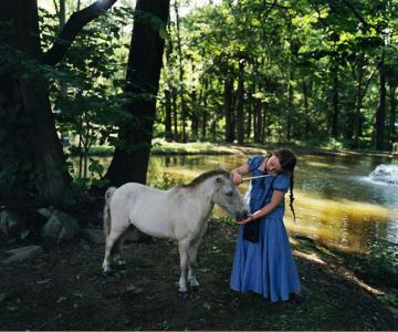Lumea Ameliei: Adolescenta si animalele, de Robin Schwartz