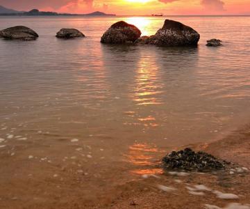 Vacanta in Thailanda, cu Raik Krotofil