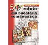 501 retete din bucataria romaneasca