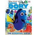 Disney Pixar Finding Dory Essential Guide