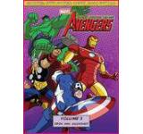 Avengers: Cei mai tari eroi ai pamantului - Volumul 3