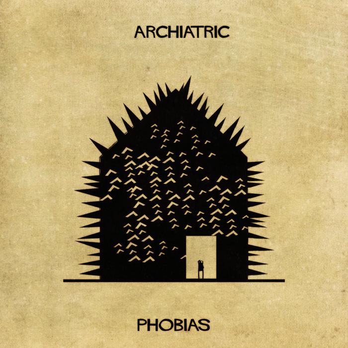Afectiunile mentale explicate cu ajutorul arhitecturii - Poza 10