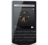 Telefon Mobil BlackBerry Porsche Design P9983, Procesor Dual-core 1.5 GHz, Capacitive touchscreen 3.1inch, 2GB RAM, 64GB Flash, 8MP, Wi-Fi, 4G, BlackBerry 10.2 (Negru)