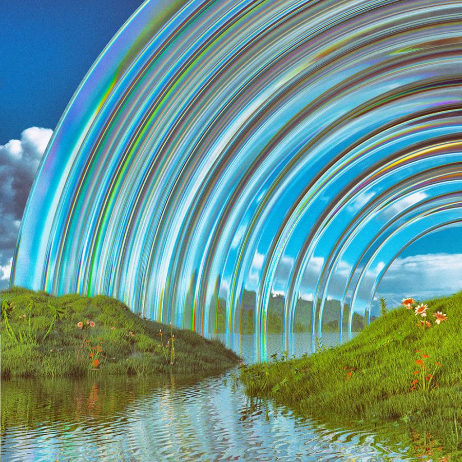 Ilustratii digitale suprarealiste, de Beeple - Poza 2