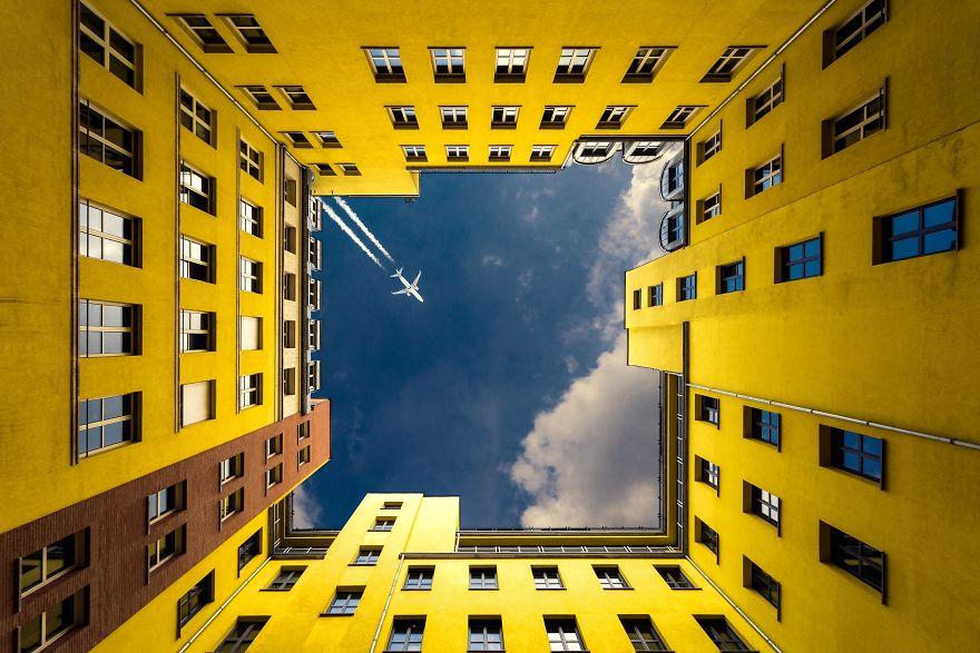 Bijuterii arhitecturale, in poze superbe - Poza 8