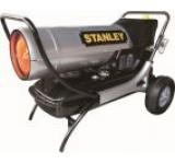 Incalzitor industrial cu motorina Stanley ST-125T-KFA-E, 36600W, 125000BTU, 36.6kW, 3.6 l/h, 37.85 l