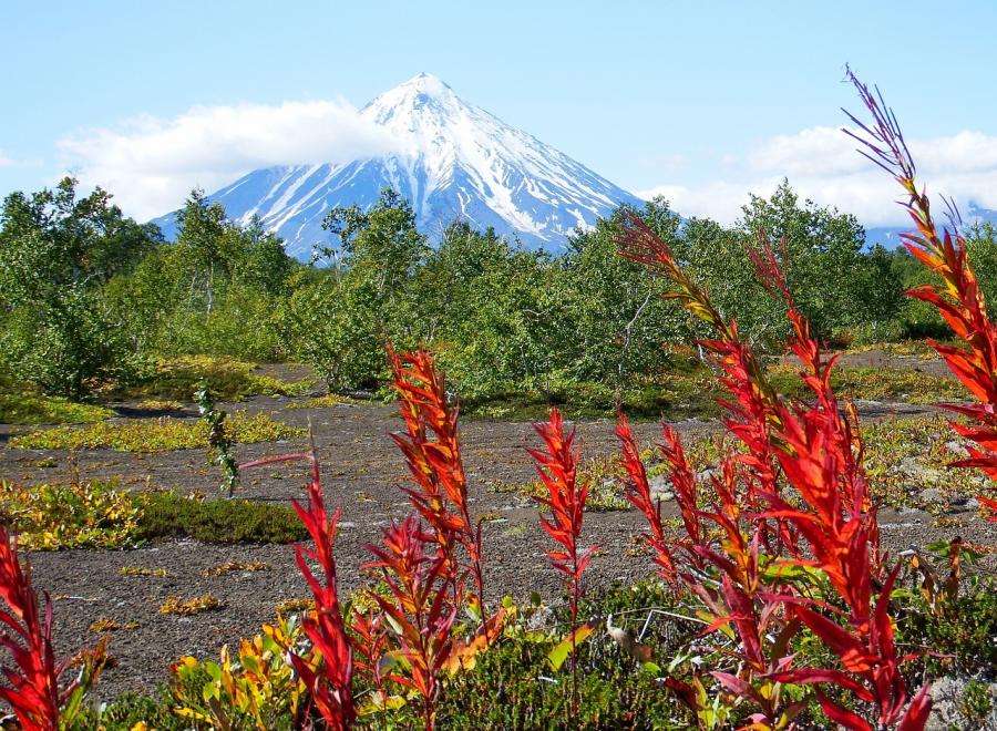 Cele mai frumoase peisaje de toamna, in imagini superbe - Poza 13