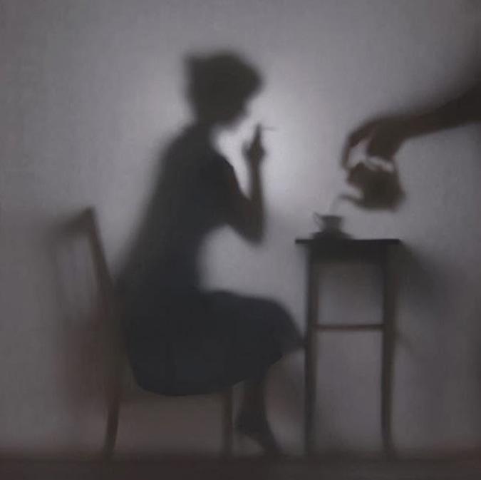 Povestea femeilor-umbre, in poze intrigrante - Poza 3