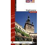 Ghid turistic Sighisoara (limba engleza)