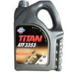 Ulei cutie viteze Automata Fuchs Titan ATF 3353, 4L