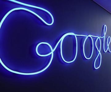 Cum arata sediile Google din California si Zurich?