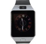 Smartwatch Star Rush, Capacitive touchscreen 1.57inch, Bluetooth, 2G (Argintiu/Negru)