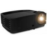 Videoproiector InFocus IN124STa, 3300 lumeni, 1024 x 768, Contrast 15000:1, HDMI (Negru)