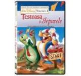 Colectia Disney - Vol. 4: Testoasa si iepurele