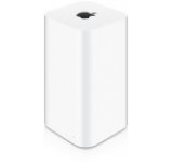 Router Wireless Apple AirPort Extreme me918z/a, 1300 Mbps + 450 Mbps, Dual Band, Gigabit, 1 x USB 2.0
